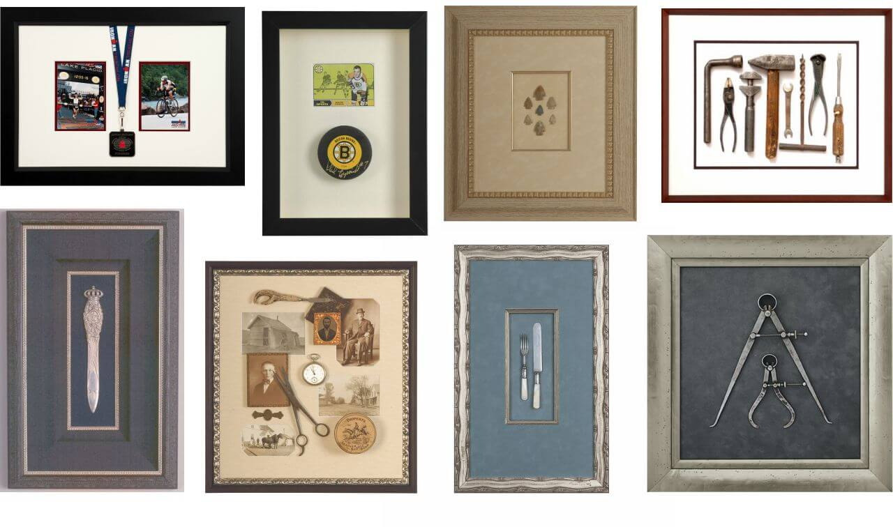 Shadowbox Framing Frames Unlimited